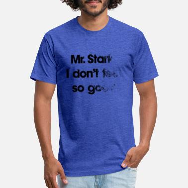 1640c18724 Infinity War I don't feel so good - Unisex Poly Cotton T