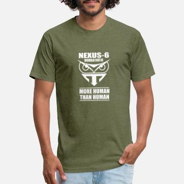 Blade Blade Runner Movie - Unisex Poly Cotton T-Shirt