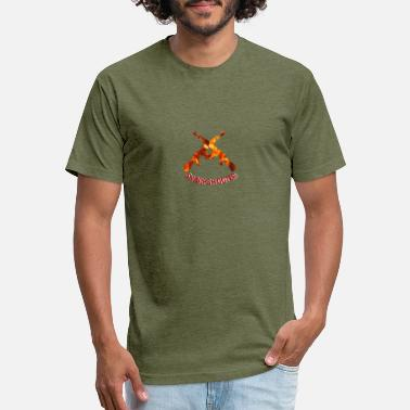 Sharpshooter SHARPSHOOTER - Unisex Poly Cotton T-Shirt