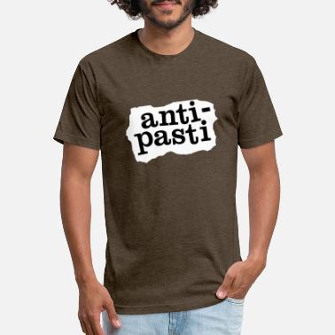 Pastis anti pasti - Unisex Poly Cotton T-Shirt