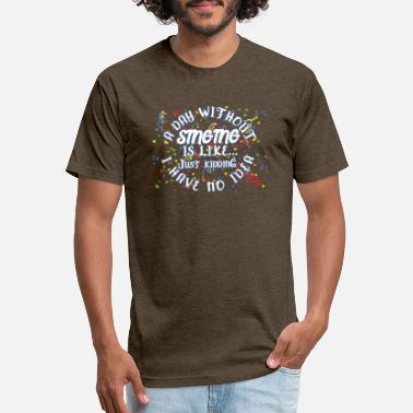 A Day Without Songs is Like Just Kidding Cool Creative Design Sweatshirt