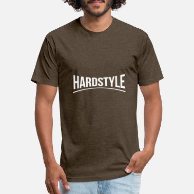 Hardstyle Biohazard Reaktor Toxic Club Hard Trance Hardcore Damen Girlie T-Shirt