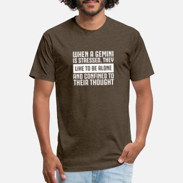 Shop Gemini Funny T Shirts Online Spreadshirt