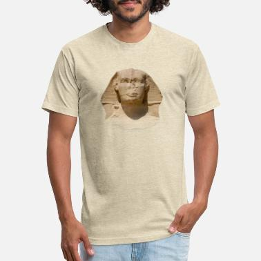 Sphinx SPHINX - Fitted Cotton/Poly T-Shirt by Next Level