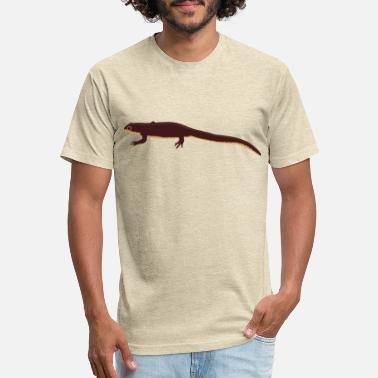 Newt Newt - Unisex Poly Cotton T-Shirt