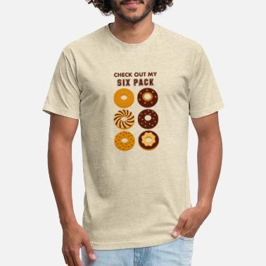 Six Pack Six Pack - Unisex Poly Cotton T-Shirt