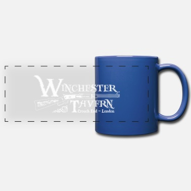 Tavern Winchester Tavern - Full Color Panoramic Mug