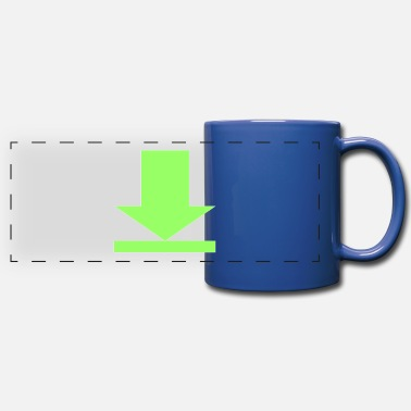 Download download - Full Color Panoramic Mug