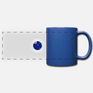 Bluff MADE IN BLUFF - Full Color Panoramic Mug