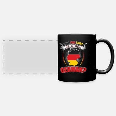 Germany Germany - Full Color Panoramic Mug