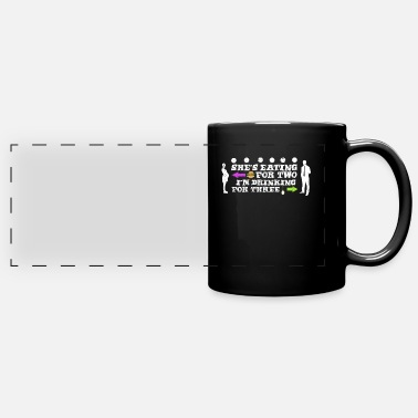 Pregnancy Pregnancy - Full Color Panoramic Mug