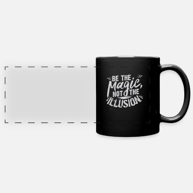 Magic Magic - Full Color Panoramic Mug