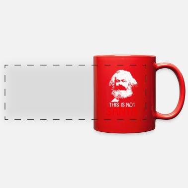 Communism Communism - Full Color Panoramic Mug