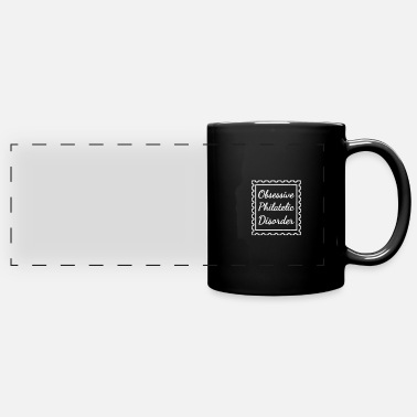 Shop Stamp Collecting Mugs Drinkware Online Spreadshirt