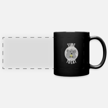 Mouse Mouse - Full Color Panoramic Mug