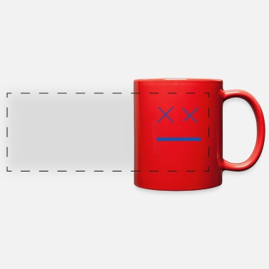 Sad Sad - Full Color Panoramic Mug