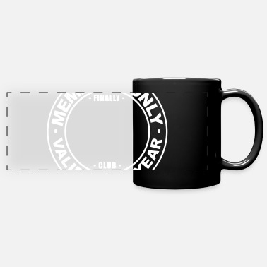 Finaly XX club (template) - Full Color Panoramic Mug