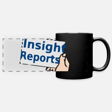 Insight Insight reports - Full Color Panoramic Mug