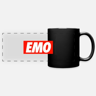 Emo EMO - Full Color Panoramic Mug