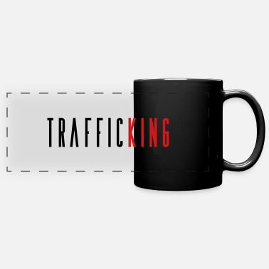 Traffic Traffic - Full Color Panoramic Mug