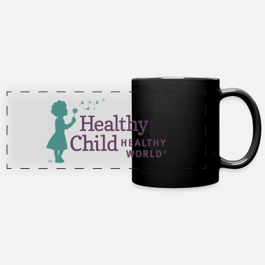 Healthy Healthy - Full Color Panoramic Mug