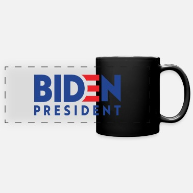 Joe Biden joe biden - Full Color Panoramic Mug