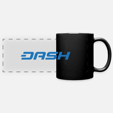 Dash DASH - Full Color Panoramic Mug