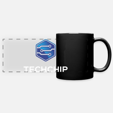 Chip Leader Tech Chip - Full Color Panoramic Mug