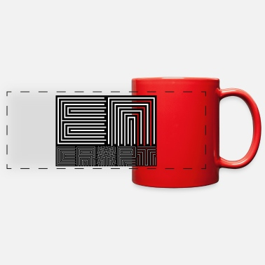 ENCYPT 2.0 - Full Color Panoramic Mug