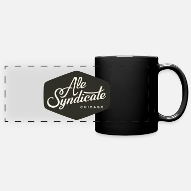 alesyndicate - Full Color Panoramic Mug