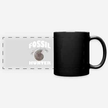 Fossil Fossil hunter - Fossil hunter - Full Color Panoramic Mug