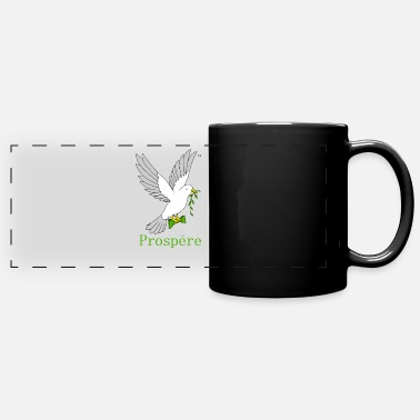 Prosperity Prospere - Full Color Panoramic Mug