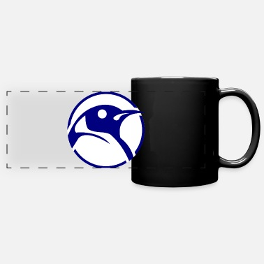 penguin354 - Full Color Panoramic Mug