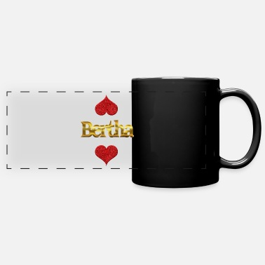 Bertha Bertha - Full Color Panoramic Mug