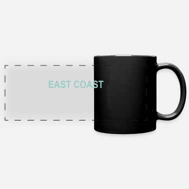 East Coast East Coast - Full Color Panoramic Mug