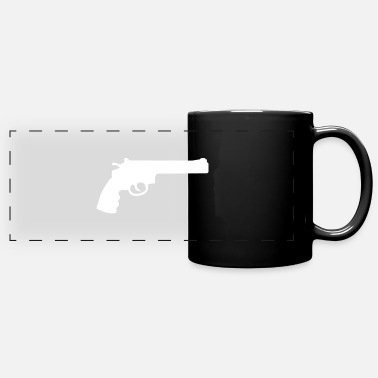 Revolver Revolver - Full Color Panoramic Mug