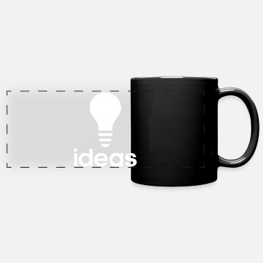 Mashup ideas mashup - Full Color Panoramic Mug