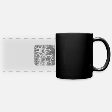 Alive alive - Full Color Panoramic Mug