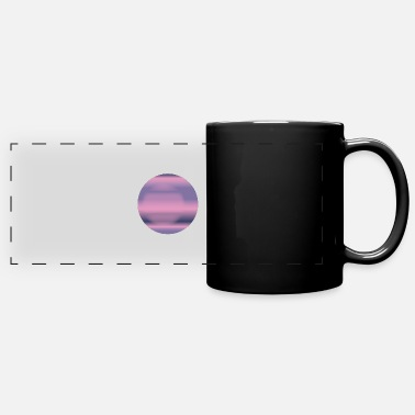 Planetcontest The Planet Venus - Full Color Panoramic Mug