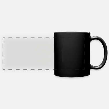 Pod what the ghost - Full Color Panoramic Mug