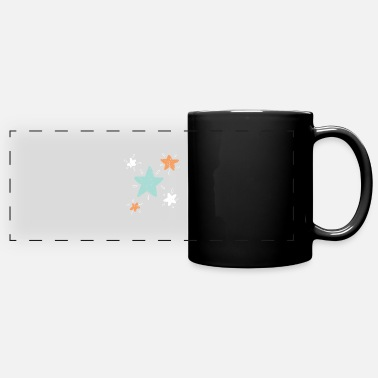 Five Stars FIVE STARS - Full Color Panoramic Mug