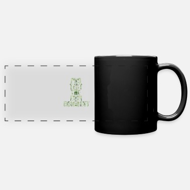 Protection Of The Environment Protect Environment - Full Color Panoramic Mug