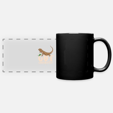 Zoo Got Crickets? - Full Color Panoramic Mug