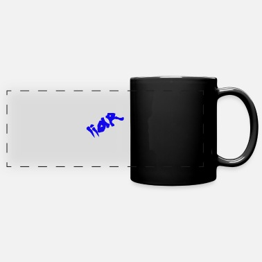 The extended truth - Full Color Panoramic Mug
