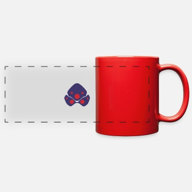 Widow Widow - Full Color Panoramic Mug