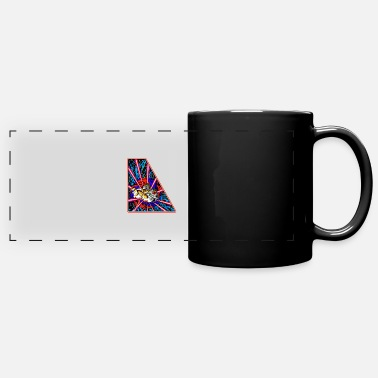 Tempest tempest - Full Color Panoramic Mug
