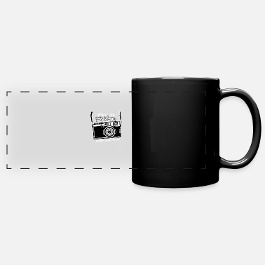 Photography Funny Photography - Full Color Panoramic Mug