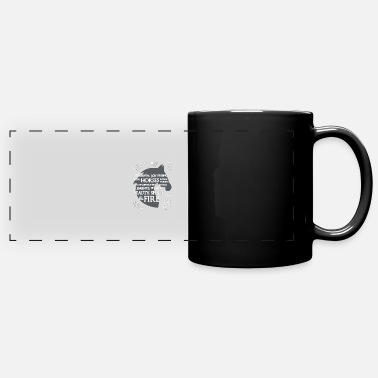 Horse Shirt - Full Color Panoramic Mug