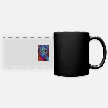 All Seeing Eye All seeing Eye - Full Color Panoramic Mug