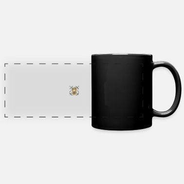 Miscellaneous Miscellaneous cross anchors - Full Color Panoramic Mug